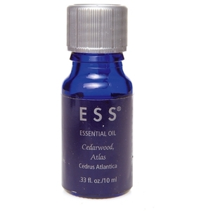 ESS® Pure Essential Atlas Cedarwood Oil - 10 ml. (ESR7708)