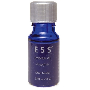 ESS® Grapefruit Pure Essential Oil - 10 ml. (ESR7729)