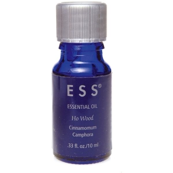 ESS® Ho Wood Pure Essential Oil - 10 ml. (ESR7732)