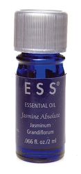 ESS® Jasmine Absolute Pure Essential Oil - 2 ml. (ESR7733)