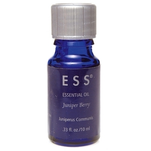 ESS® Juniper Berry Pure Essential Oil - 10 ml. (ESR7735)