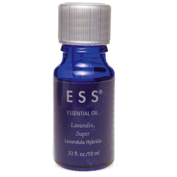 ESS® Pure Essential Super Lavandin Oil - 10 ml. (ESR7736)
