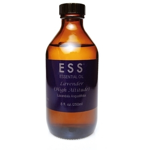ESS® Lavender (High Altitude) Pure Essential Oil - 250 ml. (ESR7744)