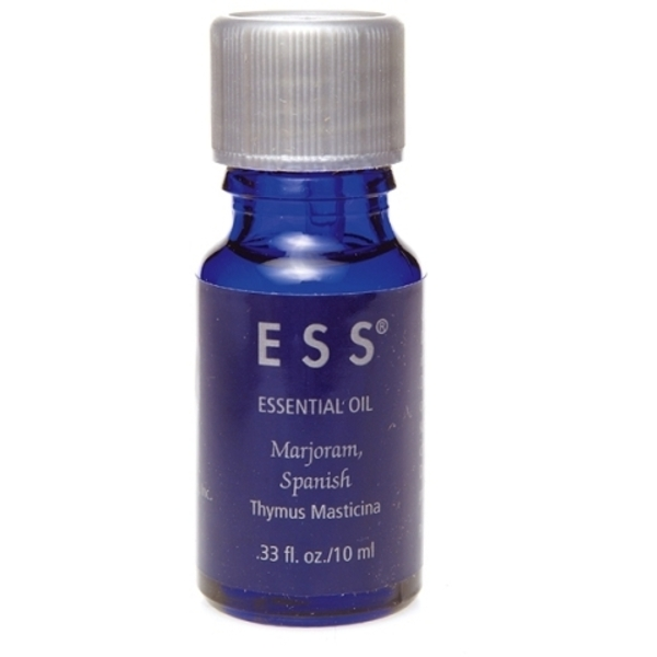 ESS® Pure Essential Spanish Marjoram Oil - 10 ml. (ESR7750)