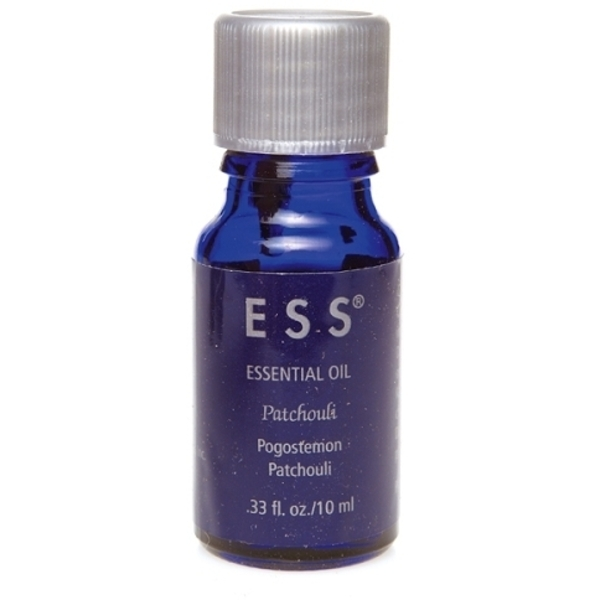 ESS® Patchouli Pure Essential Oil - 10 ml. (ESR7757)