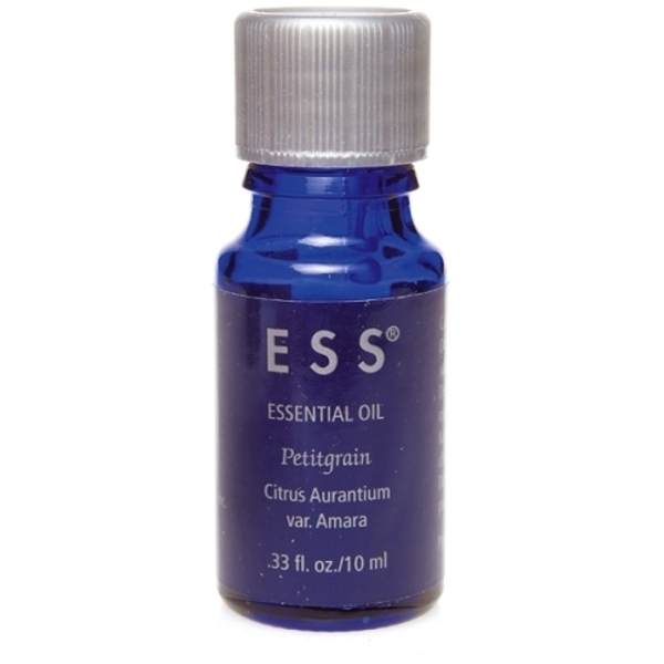 ESS® Pure Essential Petitgrain Oil - 10 ml. (ESR7761)