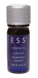 ESS® Spikenard Pure Essential Oil - 5 ml. (ESR7772)
