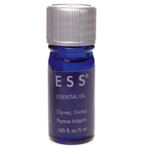 ESS® Pure Essential Sweet Thyme Oil - 5 ml. (ESR7778)
