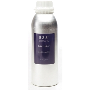 ESS® Lavender Pure Essential Oil / 1 Kg (ESR7789)