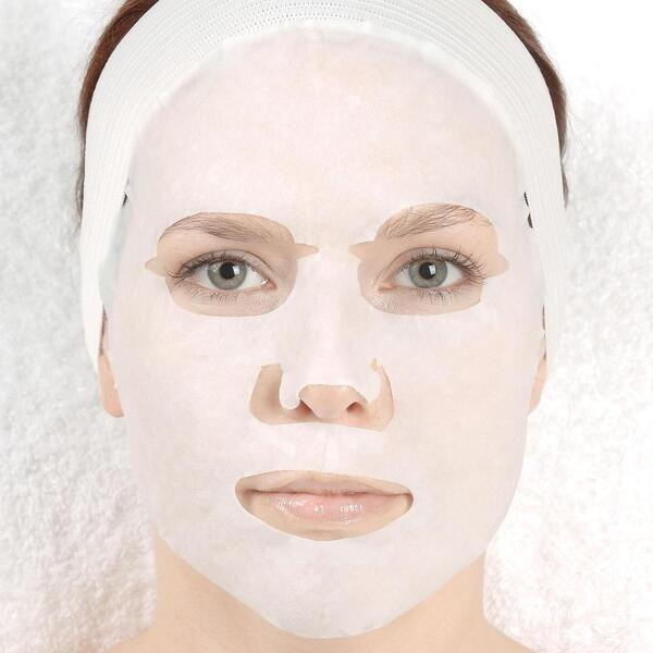 Allantoin Collagen Mask (HM4561)