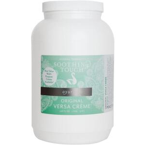 Soothing Touch Versa Crème / 1 Gallon (ST252)