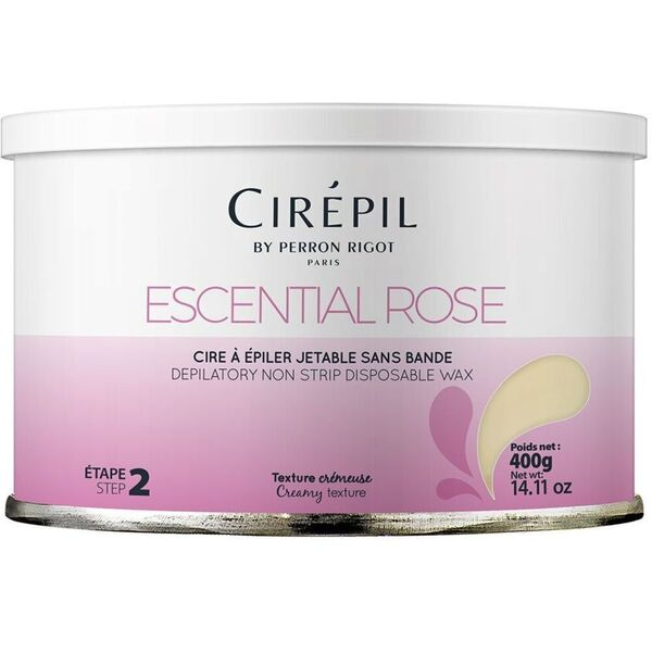 Escential Rose Wax 14 oz Tin (C2514T)