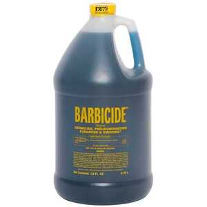 Barbicide® Disinfectant Concentrate / 1 Gallon (C3654)