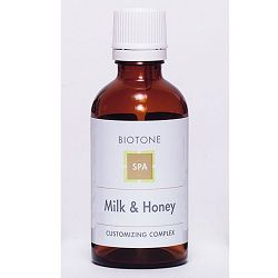 Biotone Milk & Honey Customizing Complex / 2oz (C427T)