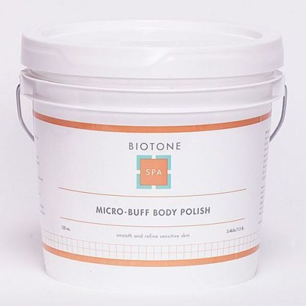 Biotone Micro-Buff Body® Polish / 120oz (C432T)