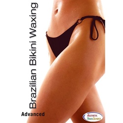 Advanced Brazilian Bikini Waxing DVD (C79288)