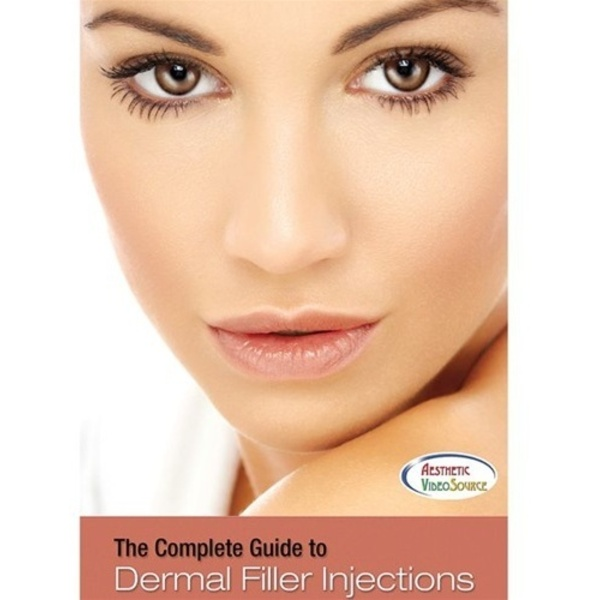 The Complete Guide to Dermal Filler Injections DVD (C79297)