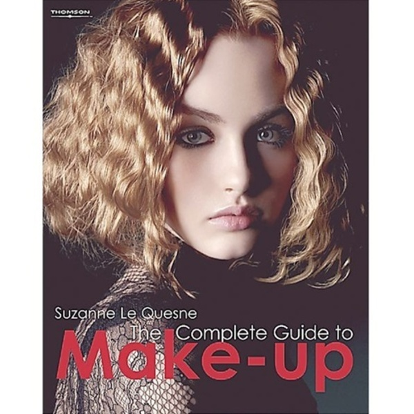 The Complete Guide to Make-Up (C79302)