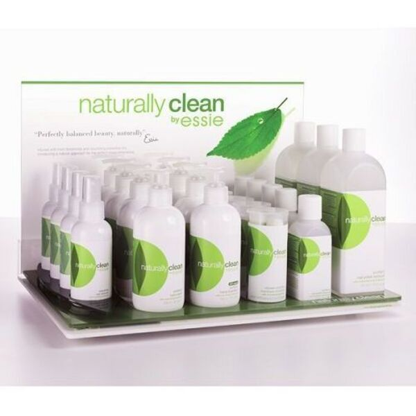 Essie® Naturally Clean Display (EE8614)