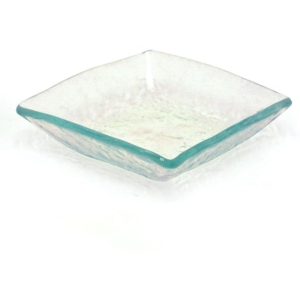 Arctic Square Dish - Clear (360300)