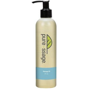 Pure-ssage™ Massage Oil 8 oz. (C1344T)