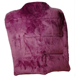 Kozi™ Back Heat PackPlum Velvet (C342)