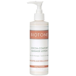 Biotone® Cocoa-Comfort™ Massage Lotion 8 oz. (C407T)