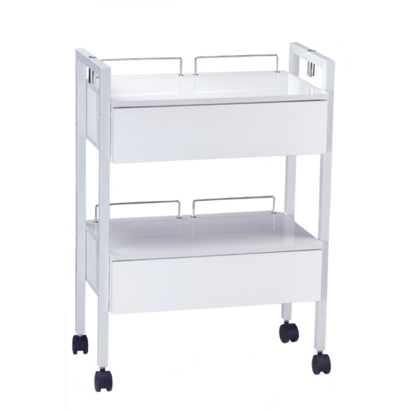 Equipment Cart with Drawers (C5694)