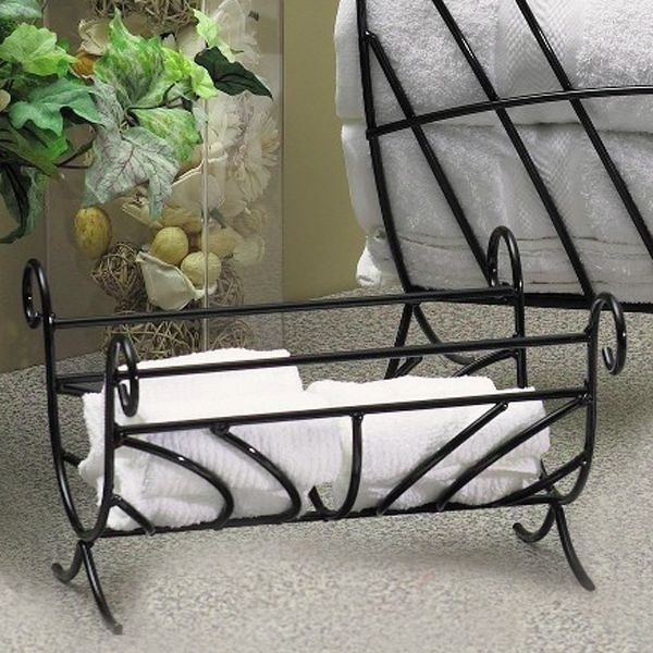 Towel Rack Small (C5726T)