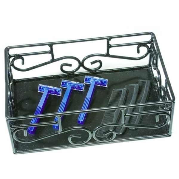 Locker Room Amenity Tray (C5729T)