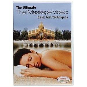 The Ultimate Thai Video: Basic Mat Techniques DVD (C79307)