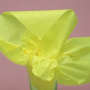 "Limon Tissue Paper 20""x30"" 480 Sheets (CZ395)"