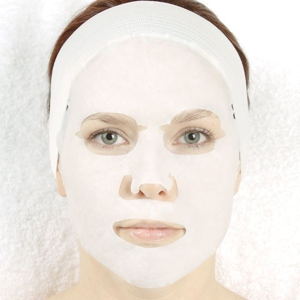 Fresh Lime Mask (HM4579)