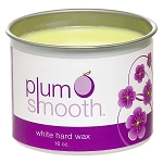 Plum Smooth™ White Wax 16 oz. Can (PSW304)