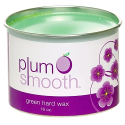Plum Smooth™ Emerald Honey Wax / 16 oz. Can (PSW3052)
