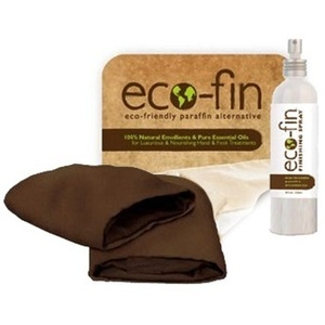 Eco-Fin™ Paraffin Alternative - Professional Trial Kit