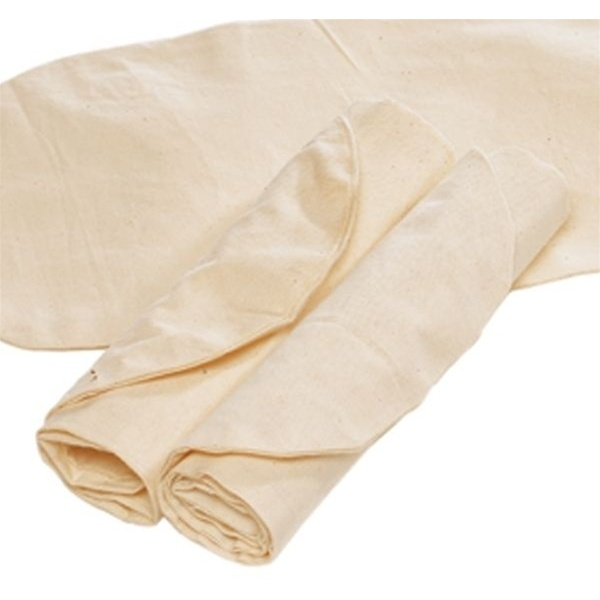 Eco-Fin™ Paraffin Alternative - Sleeve for Booties Natural Muslin