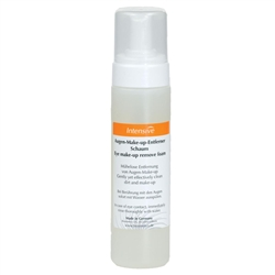 Intensive Eye Makeup Remover Foam - 200 mL.