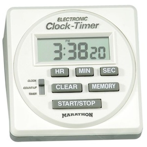 Digital Clock Timer