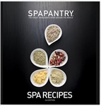 Spa Pantry Rituals Cookbook