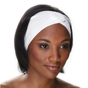 Stretch Terry Headbands 3 Count