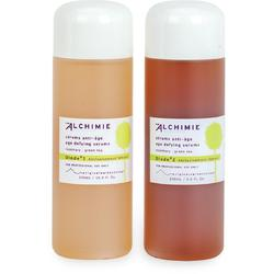 Alchimie Forever Diode 1 + Diode 2 Age Defying Serums 6.6 oz. Back Bar Size