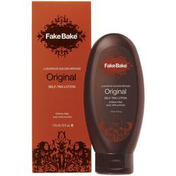 Fake Bake Original Self Tanning Lotion 6 oz.