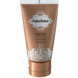 Fake Bake Bronzy Babe Tools Tinted Body Glow for Face & Body 2 oz.