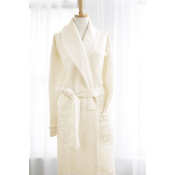 Under the Canopy Genius Robe - Natural One Size Fits Most