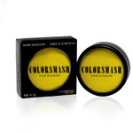 Colorsmash Hair Shadow Atomic Yellow Yellow