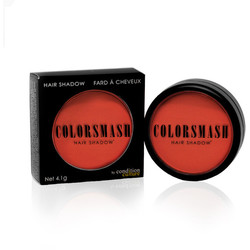 Colorsmash Hair Shadow Tango Mango Orange