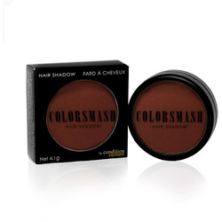 Colorsmash Naturals Hair Shadow Sangria