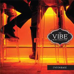 Prescriptive Music CD Entourage