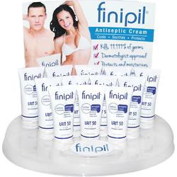 Nufree Finipil Lait 50 Retail Display 12Pc 1.0